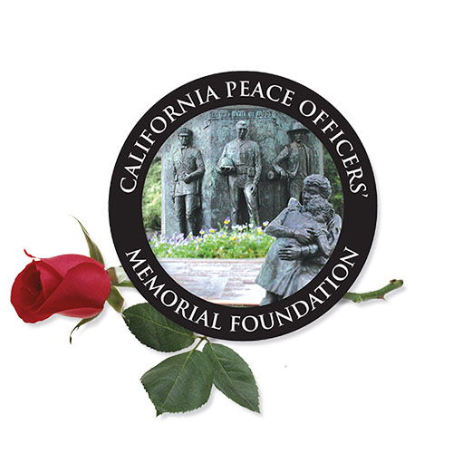 California Peace Officers' Memorial Foundation (CPOMF)