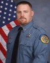 Police Officer Keith Wayne Boyer