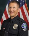 Police Officer Oscar Reyes